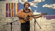 Lucas Masciano y los She en Noise off festival