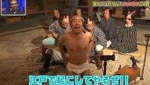 Punition des Fesses Canon au (Show TV Japonais)