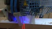 L'homme et l'escalier  -  ESCALIERS DLC  -  Chatillon sur Thouet