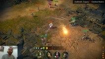 Aarklash Legacy - Developer Walkthrough