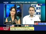 Don't Expect RBI to Hike Rates to Protect the Currency