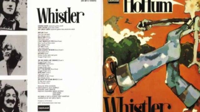 """Whistler""""Blind Leading The Blind""""1971 UK Prog Folk Rock"""