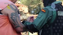 Spanish police arrest European head of Hells Angels