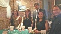 Casino Events in Atlanta