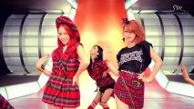 에프엑스_첫 사랑니(Rum Pum Pum Pum)_Music Video