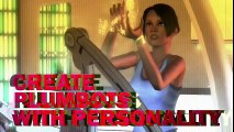 Les Sims 3 : En Route Vers Le Futur - Vidéo d'annonce