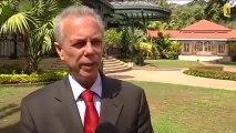 La fréquentation touristique augmente doucement et régulièrement en Polynésie française.