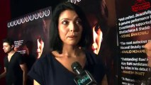 Shilpa Shukla Talks About Her Sex scene In B.A Pass - Exclusive Interview