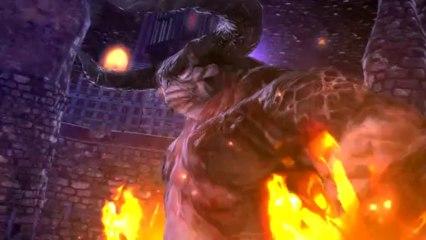 Dungeon Crawl, Part 1 de Final Fantasy XIV: A Realm Reborn