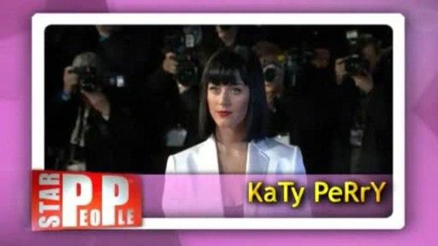 Katy Perry se réconcilie avec John Mayer
