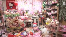 Largest Hello Kitty Collection - Meet the Record Breakers - Guinness World Records