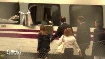 Déraillement d'un train Espagne : le premier ministre Rajoy se rend sur place
