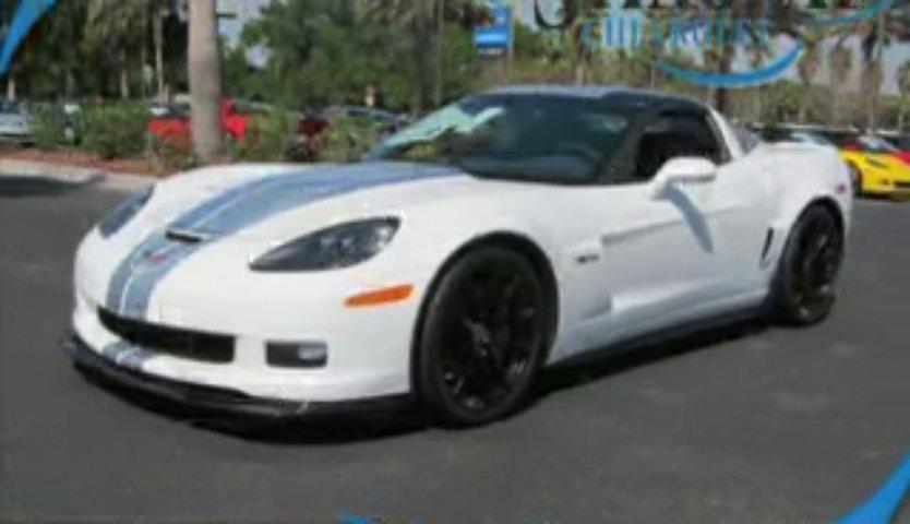 Tampa, FL Chevy | Chevy Corvette Tampa, FL