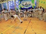 Ecole Capoeira Paris ─ Vamos Batizado 2013 ─ Trailer HD by Nintendo_(720p)