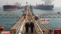 Iran offers India $1bn sovereign guarantee for oil shipments