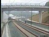 Les images de l'accident de train à Saint-Jacques de Compostelle