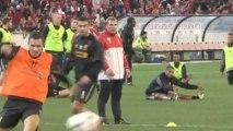 Transferts - Suarez peut discuter avec Arsenal