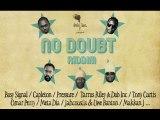 No war - Tony Curtis / Album : No Doubt Riddim