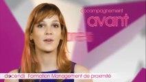 Formation Management de proximité -2 jours- LYON Tél: 01.53.20.44.44. Management de proximité à Lyon