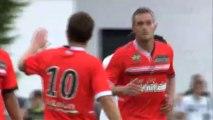 Match amical : SRFC/FC LORIENT