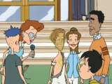 What's with Andy? S01E10 It Came From East Gackle / Что с Энди? S01E10 Оно явилось из Ист Гекла