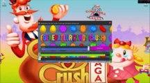 Générateur de vies Candy Crush _ gratuit Télécharger Août - Septembre 2013 mettre à jour