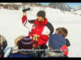 Les séjours de ski de Colo Vidéo