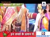 Saas Bahu Aur Saazish SBS [ABP News] 26th July 2013 Video Watch Online - Pt1