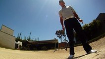 Hole in One GoPro