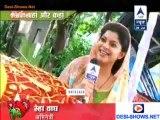 Saas Bahu Aur Saazish SBS [ABP News] 26th July 2013 Video Watch Online - Pt2