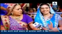 Saas Bahu Aur Saazish SBS [ABP News] 26th July 2013pt3