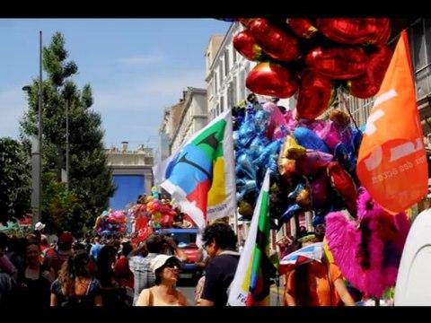 EuroPride Marseille 2013