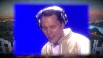 DJ Tiesto Refuses To Work With Pop Stars!