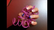 Pink ongles only, pose d'ongles
