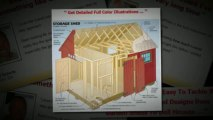 My Shed Plans - The Easiest Way to Build Sheds