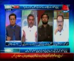 NBC On Air EP 66 Part-1 26 July 2013-Topic- Parachanaar Killings, MQM - PMLN Hand Shake, Boycott of Presidential Elections by PPP