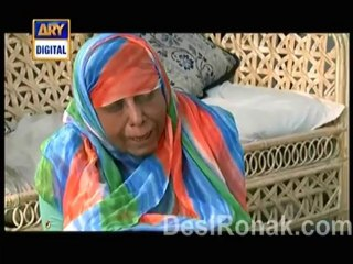 Quddusi Sahab Ki Bewah - Episode 92 - July 26, 2013 - Part 1