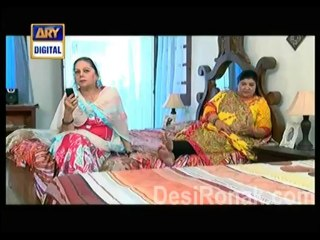 Quddusi Sahab Ki Bewah - Episode 92 - July 26, 2013 - Part 2