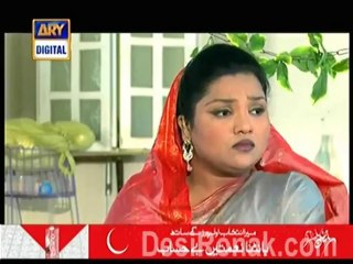 Quddusi Sahab Ki Bewah - Episode 92 - July 26, 2013 - Part 3