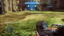 Halo 4 Multiplayer Gran asesino tanques for the win