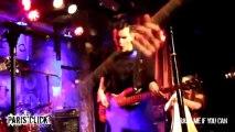 Le groupe Paris'Click en live ! (Rock Symphonique Alternatif)