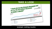 Backlink Beast Review - Get #1 Google Rankings | Live Overview! Download