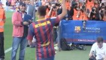 Barca-Coach Martino: Mit Messi und Neymar zu neuer Blüte