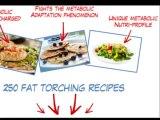 metabolic cooking cookbook - metabolic balance cooking