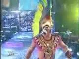wrestlemania 22-ESPAÑOL-rey misterio vs Randy orton vs kurt anglesr