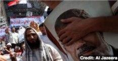 Egypt's Morsi Accused of Espionage; Arrest Ordered