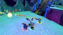 Bob L'Eponge : la Vengeance Robotique de Plankton (PS3) - Bob L'Eponge : la Vengeance Robotique de Plankton