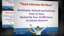 Yeast Infection No More - Home Remedies For Yeast Infections, Cure Yeast Infection Naturally