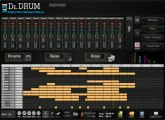 Dr Feelgood Drum Cover + Dr Drum Crack + Dr Drum Beat Software