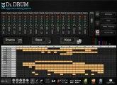 Rap Hip Hop Software Dr Drum - Make Rap And Hip Hop Beats Using Dr Drum!
